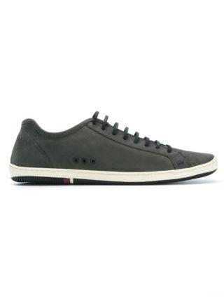 Osklen lace-up sneakers (grijs)