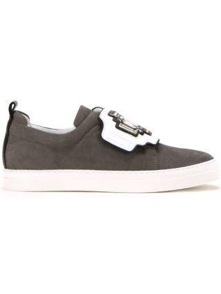 Pierre Hardy Gem Slider sneakers - Grijs
