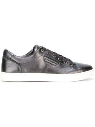 Dolce & Gabbana Londen sneakers (zwart)