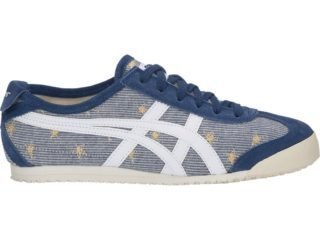 Onitsuka Tiger MEXICO 66 (blauw/wit)