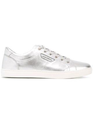 Dolce & Gabbana Londen sneakers (grijs)