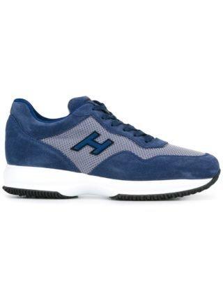 Hogan Interactive sneakers - Blauw
