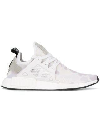 Adidas adidas Originals NMD_XR1 sneakers - Wit