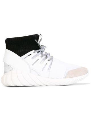 Adidas Adidas Originals Tubular Doom sneakers - Wit