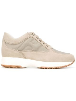 Hogan Interactive sneakers - Nude