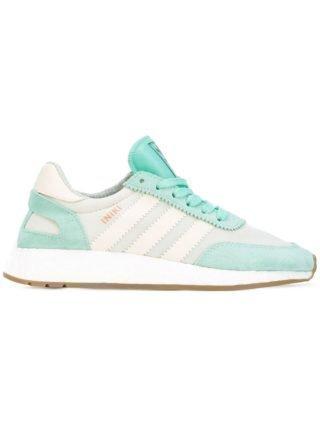 Adidas Iniki sneakers - Groen
