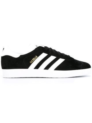 Adidas Adidas Originals Gazelle sneakers - Zwart