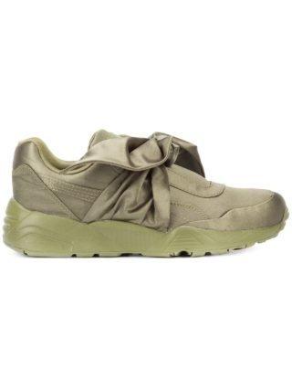 Fenty X Puma Fenty bow sneakers - Groen