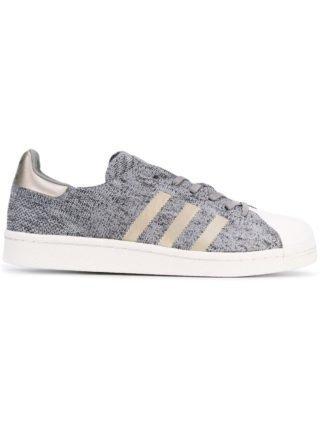 Adidas sportschoenen van Superstar Boost - Grijs
