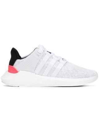 Adidas zwarte EQT Support 93/17 sneakers - Wit