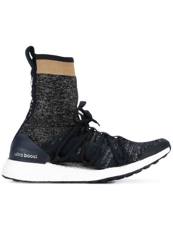 Adidas By Stella Mccartney Ultraboost sneakers – Blauw