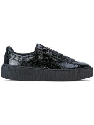 Fenty X Puma vetersneakers - Zwart