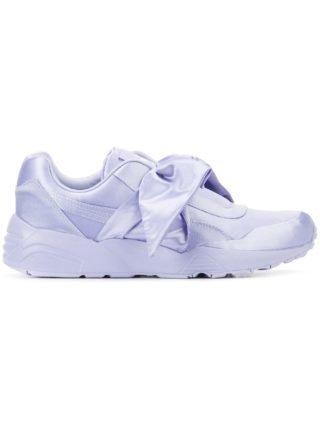 Fenty X Puma bow sneakers - Roze