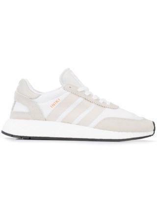 Adidas Iniki sneakers - Wit