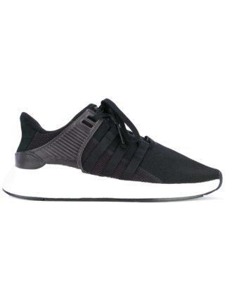 Adidas EQT Support 93/17 sneakers - Zwart