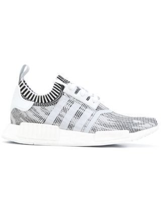Adidas Adidas Originals EQT Support Ultra Primeknit sneakers - Grijs
