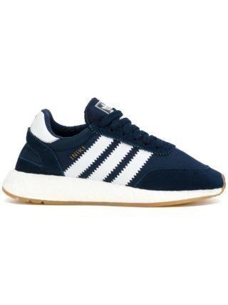 Adidas adidas Originals Iniki Runner sneakers - Blauw