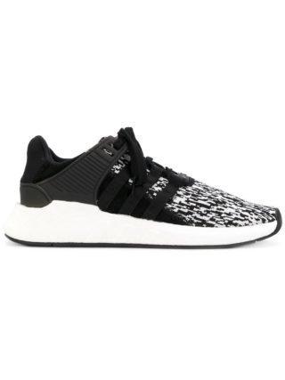 Adidas EQT-ondersteuning 93/17 Schoenen Originelen - Zwart