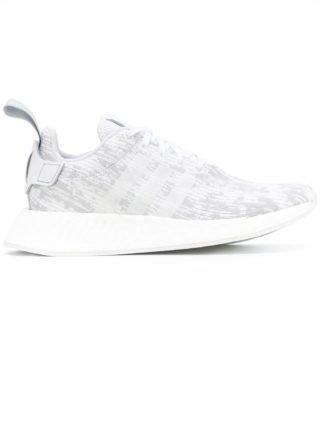 Adidas Adidas Originals NMD_R2 sneakers - Wit