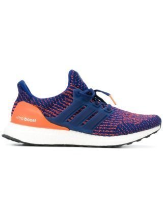 Adidas Ultra Boost sneakers - Blauw
