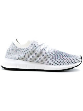 Adidas adidas Originals swift run primeknit sneakers - Wit