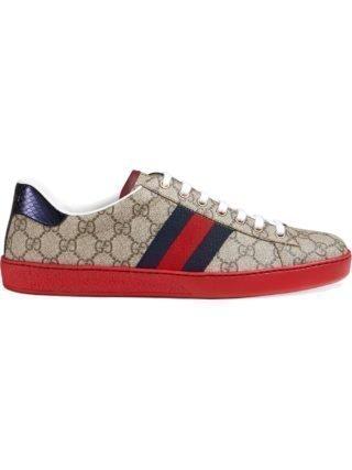 e7e27397e89 Gucci Ace GG Supreme sneaker (Overige kleuren)