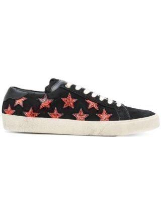 Saint Laurent Court Classic SL 06 California sneakers (zwart)