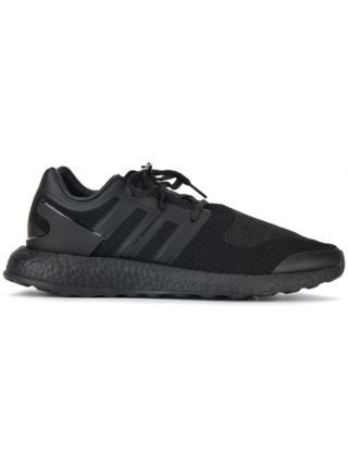 Y-3 PureBoost Triple sneakers - Zwart