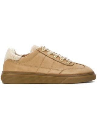 Hogan H340 sneakers - Bruin