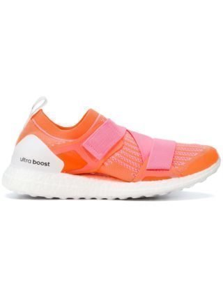 Adidas By Stella Mccartney Ultra Boost Glow Sneakers - Geel