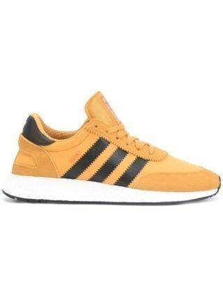 Adidas adidas Originals Iniki Runner sneakers - Geel