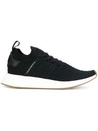 Adidas adidas Originals NMD_R2 Primeknit sneakers - Zwart