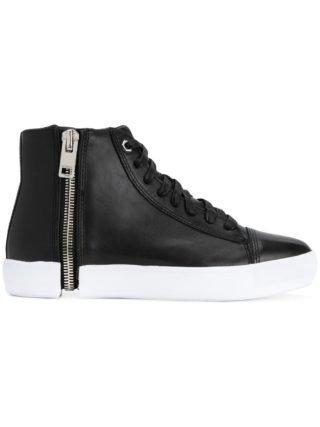 Diesel S-Nentish sneakers - Zwart