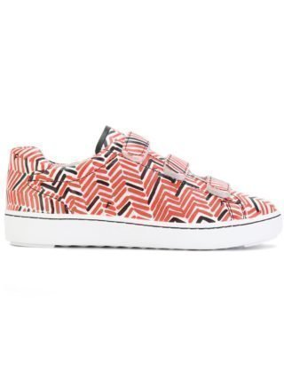 Ash touch-strap printed sneakers (Overige kleuren)