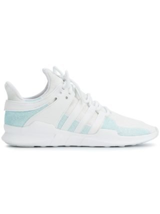 Adidas White EQT Support ADV Parley sneakers - Wit