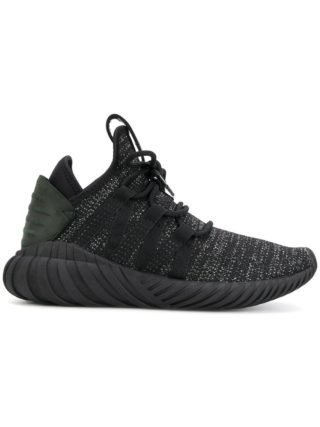 Adidas Tubular Dawn sneakers - Zwart