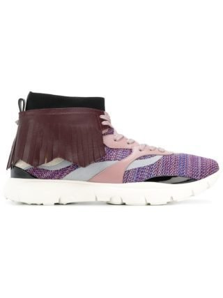 Valentino Valentino Garavani Heroes sneakers (roze)