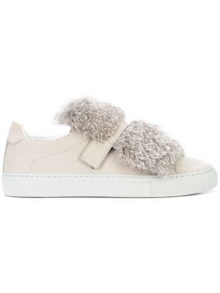 Koio Gavia Cappotto sneakers (grijs)