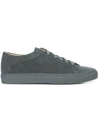 Koio sneakers van Capri Roccia (grijs)