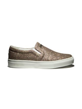 Swear Maddox Fast Track Customisation sneakers (zilver)