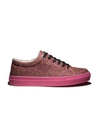 Swear Vyner Fast Track Customisation sneakers (roze)