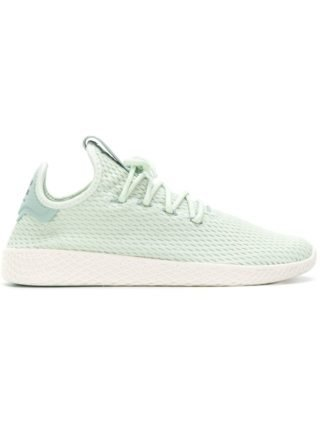 c3cc6f553 Adidas adidas Originals van Pharrell Williams Tennis HU sneakers - Groen