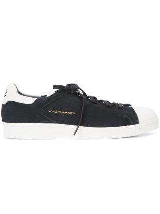 Y-3 Super Knot sneakers - Zwart