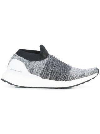 Adidas UltraBOOST Laccloze sneakers - Zwart
