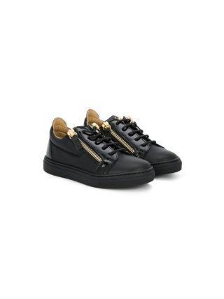 Giuseppe Junior Frankie sneakers (zwart)