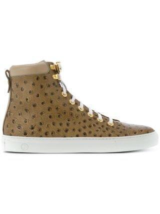 Giuliano Galiano Cameron high top sneakers (Overige kleuren)