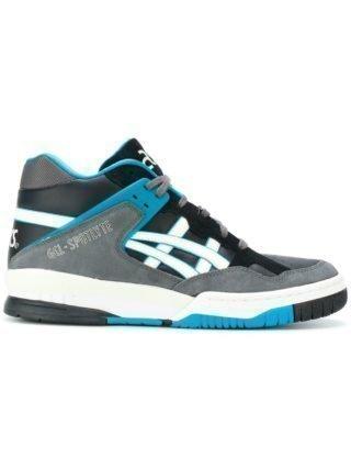 Asics Gel Spolyte sneakers (zwart)