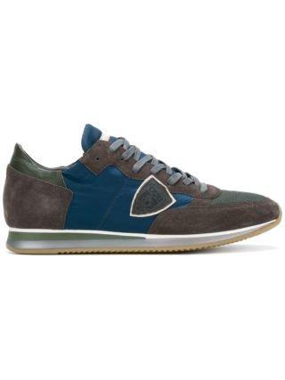 Philippe Model Tropez sneakers - Blauw