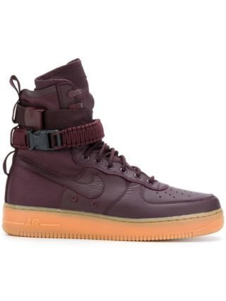 nike sf air force 1 hi herenboots