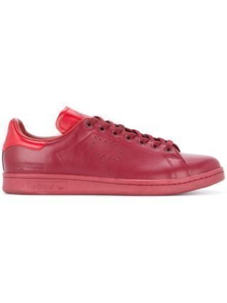 Adidas By Raf Simons sneakers van RS Stan Smith - Rood